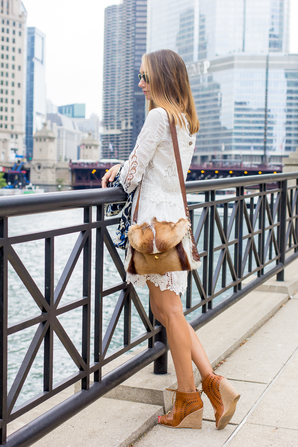 Summer Outfit Inspiration —via @TheFoxandShe