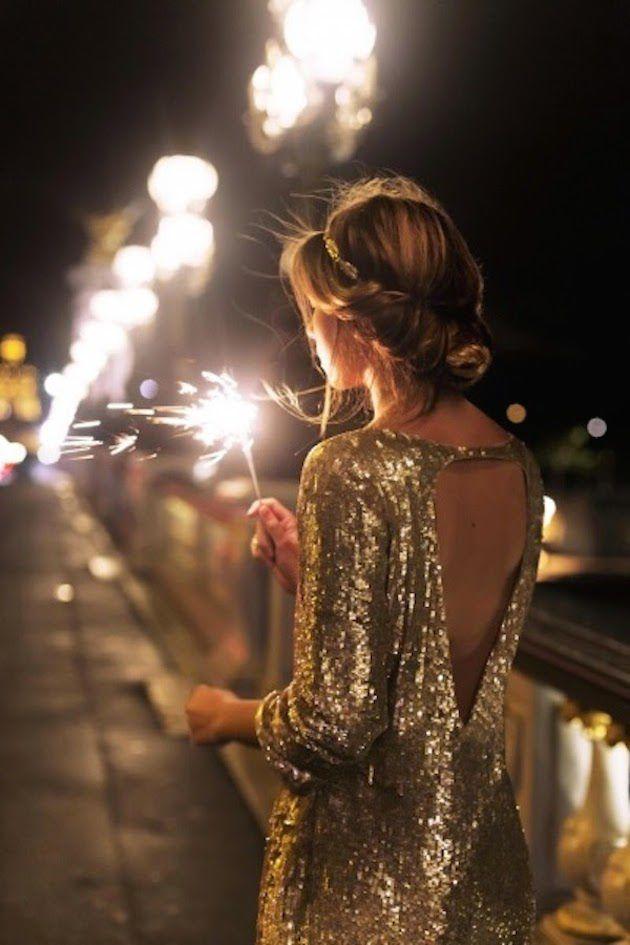 15 Sparkly Dresses Perfect for NYE —via @TheFoxandShe