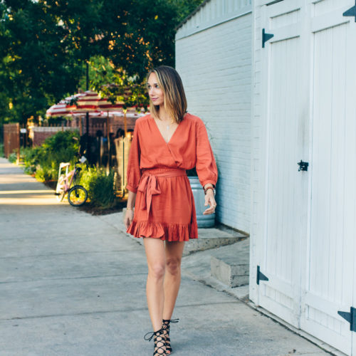 chicago style blogger, summer style