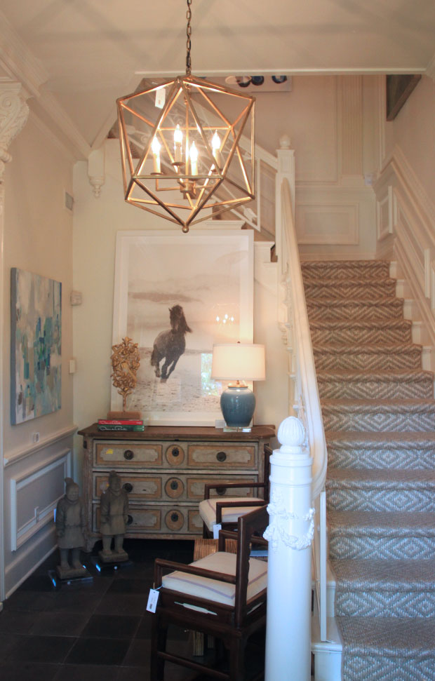 Blue print store making your house a home the fox and she blue print store blue print dallas interior decorating styled coffee table styling malvernweather Gallery
