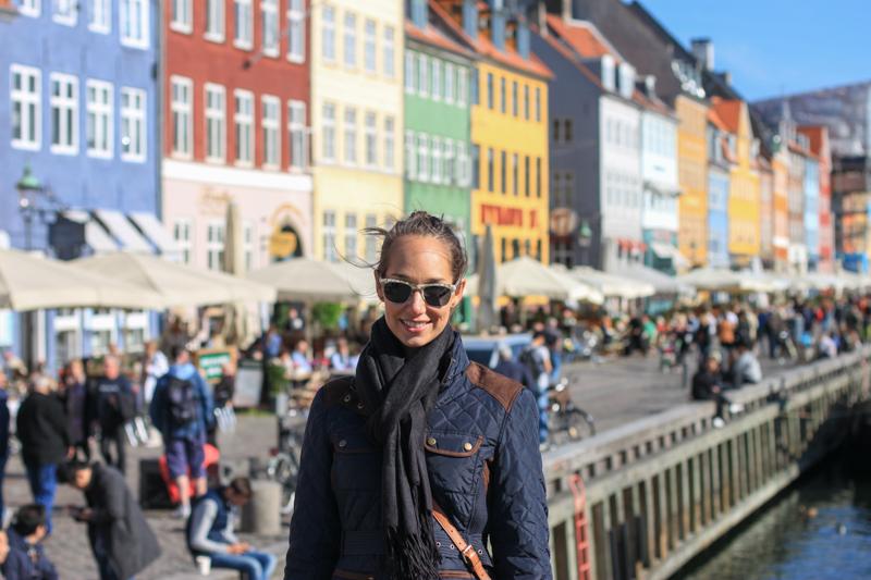 copenhagen travel, trip to copenhagen, nyhavn copenhagen, wanderlust, blair culwell, the fox and she