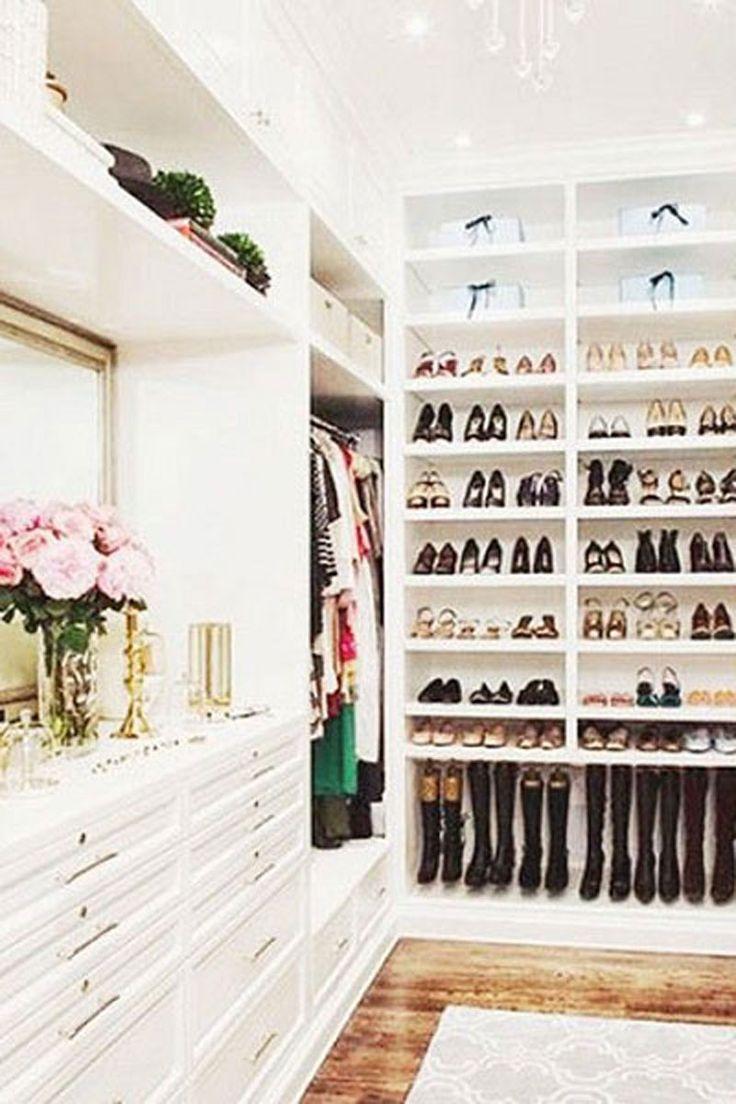 Walk In Closets, Closet Envy, Closet Design, For The Home, Blair
