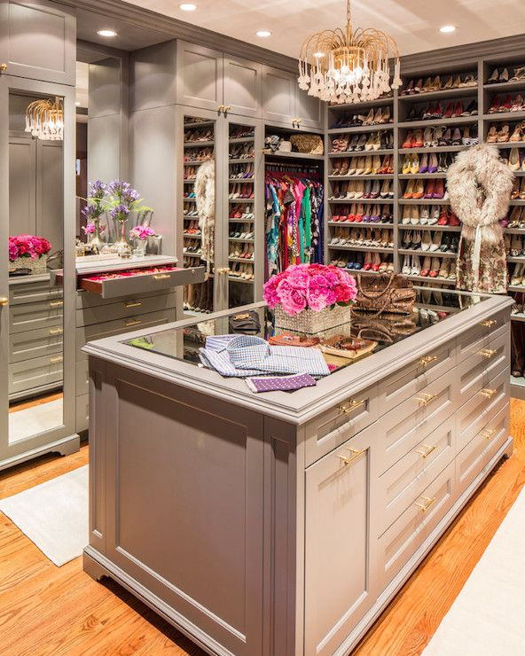 Walk In Closets, Closet Envy, Closet Design, For The Home, Blair