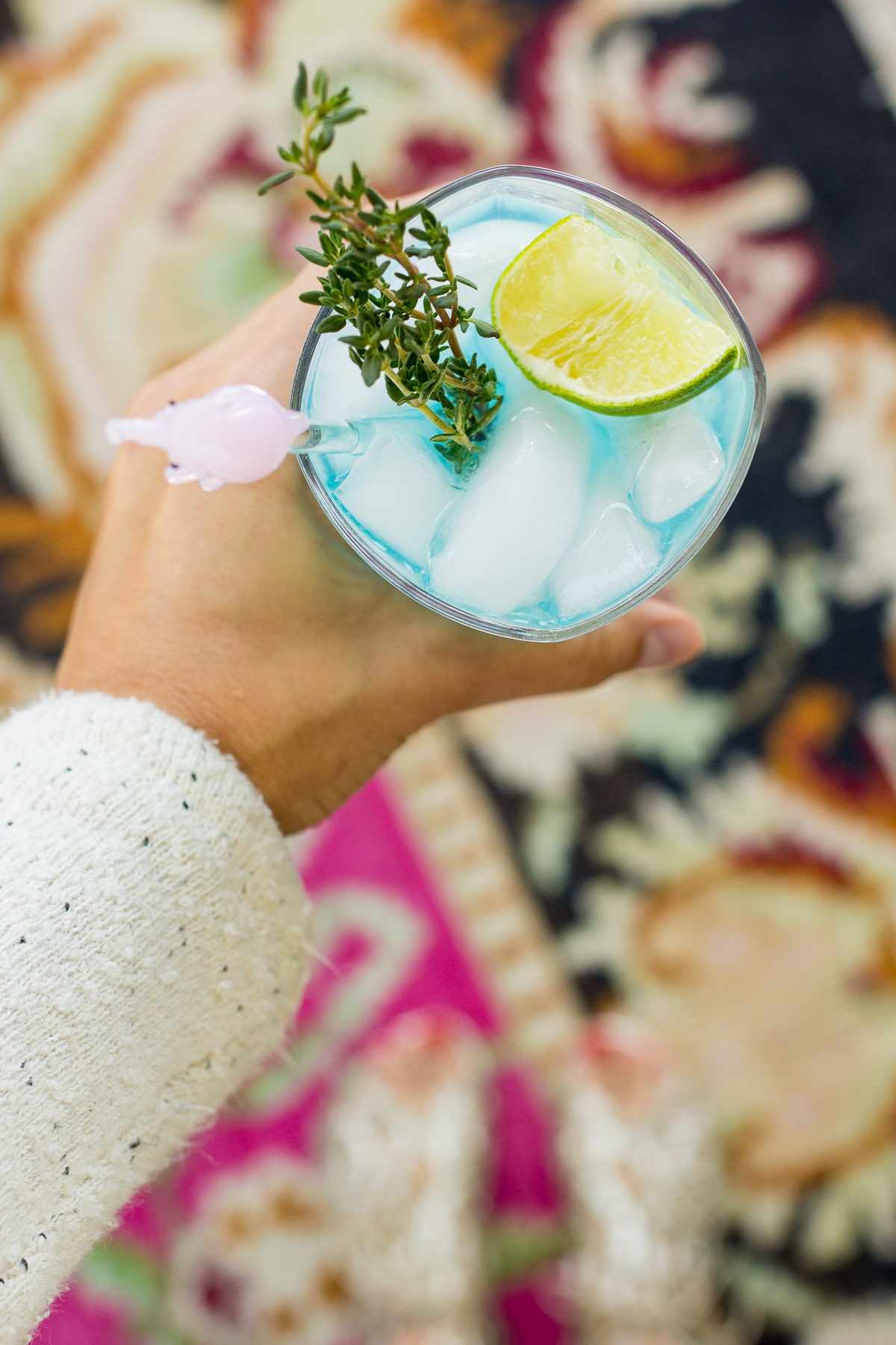 Fruity Summer Cocktails — via @TheFoxandShe