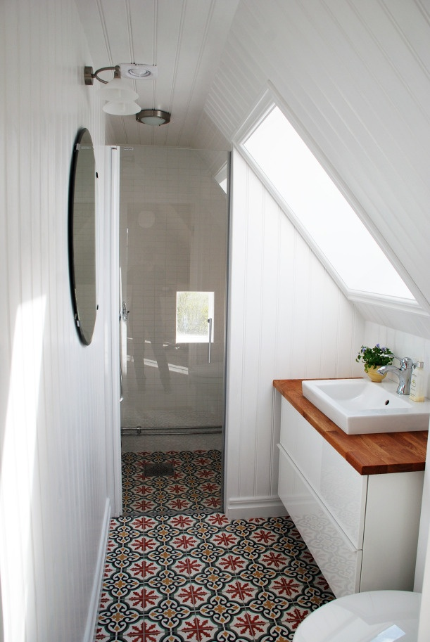 11-Small Spaces Done Right