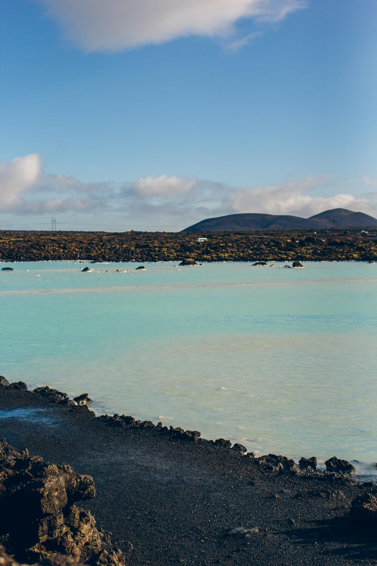blue lagoon iceland, geothermal pool iceland, Iceland travel guide —via @TheFoxandShe