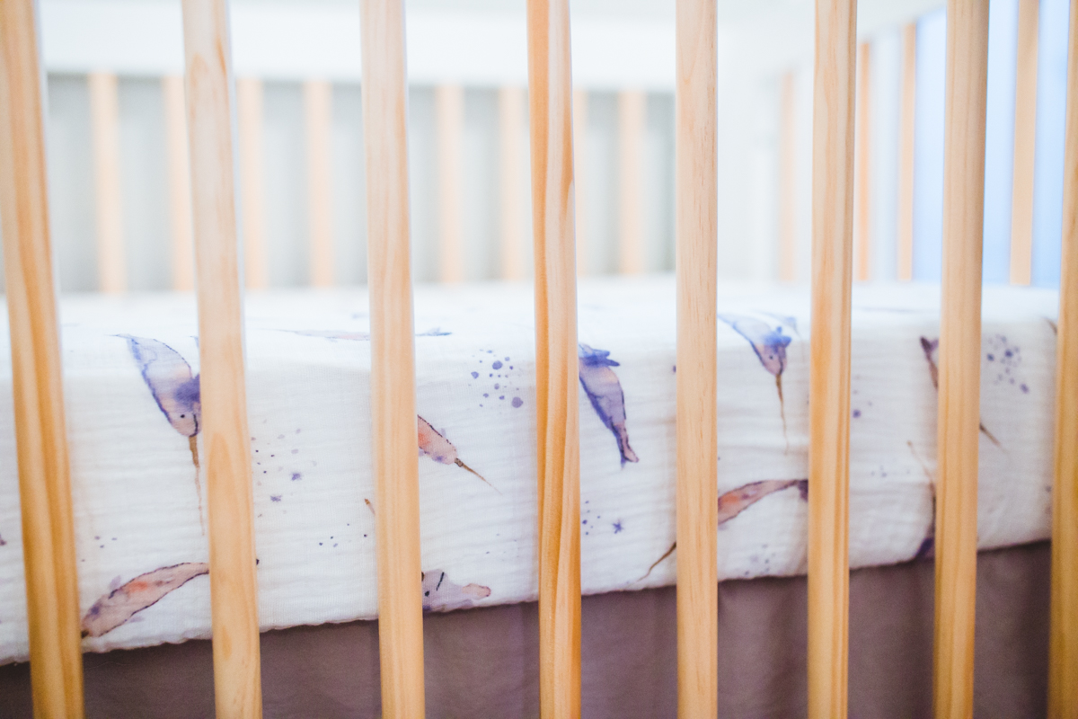 narwhal sheets little unicorn