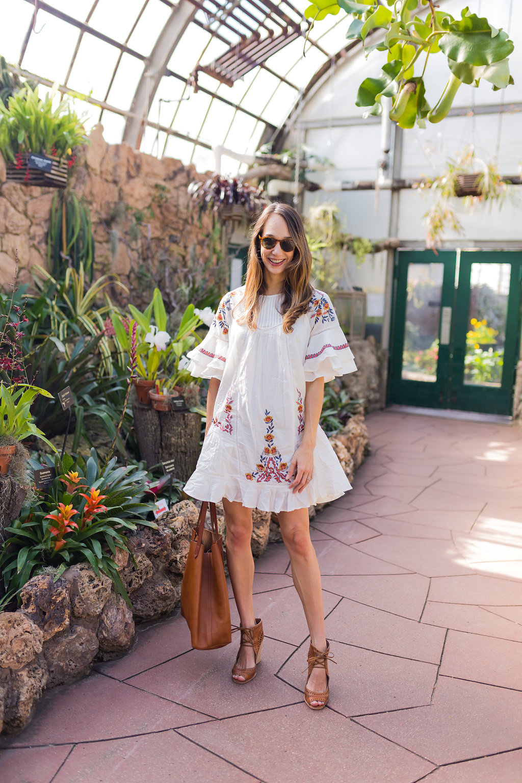 free people boho dress