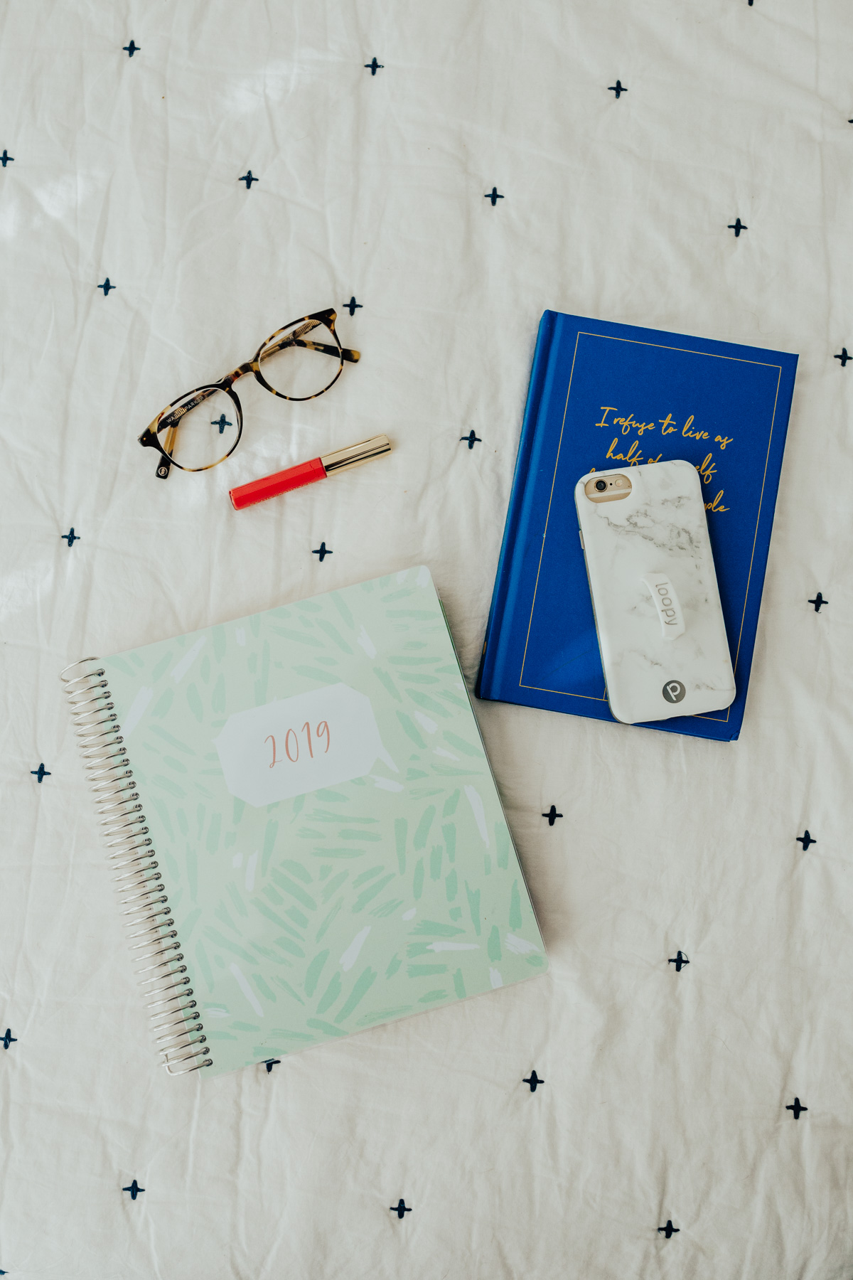 plum paper co planner review