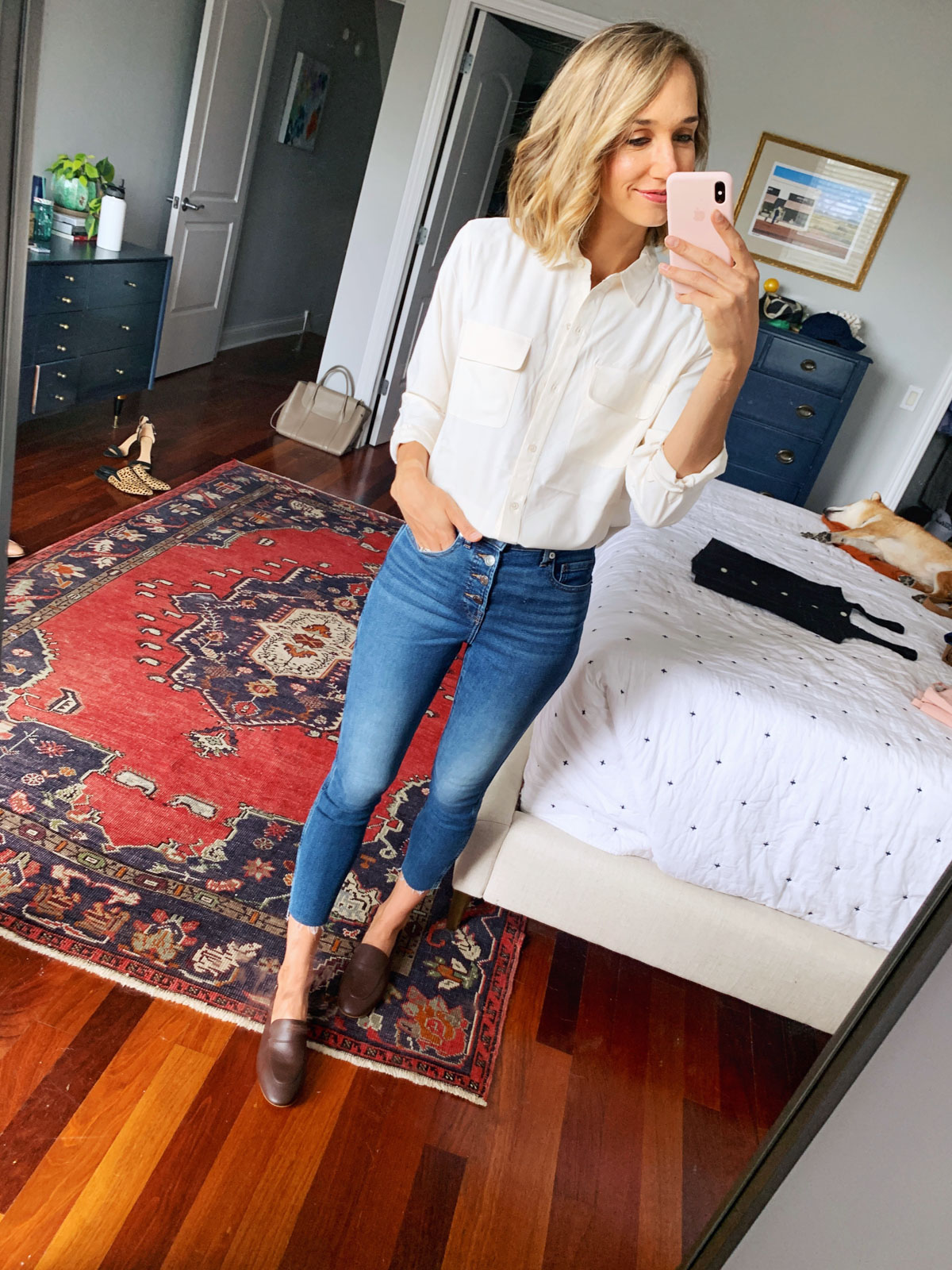 mom outfits for fall