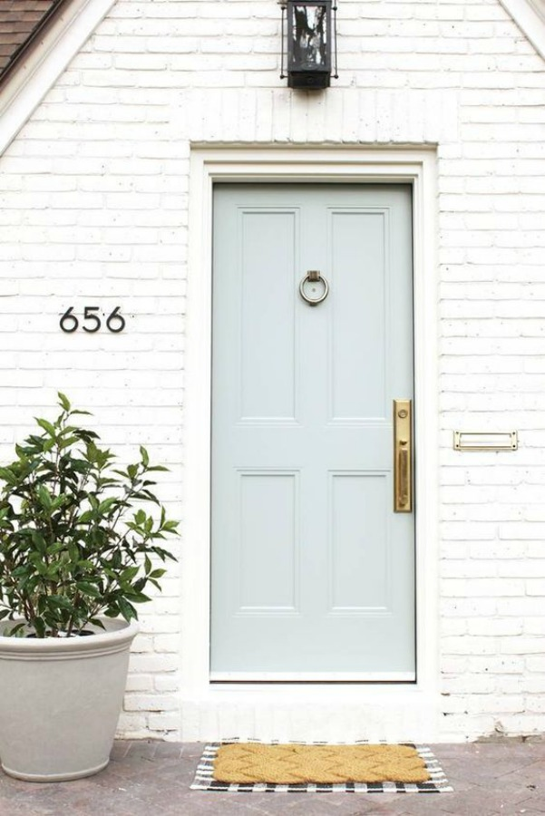 Front Door & Entryway ideas