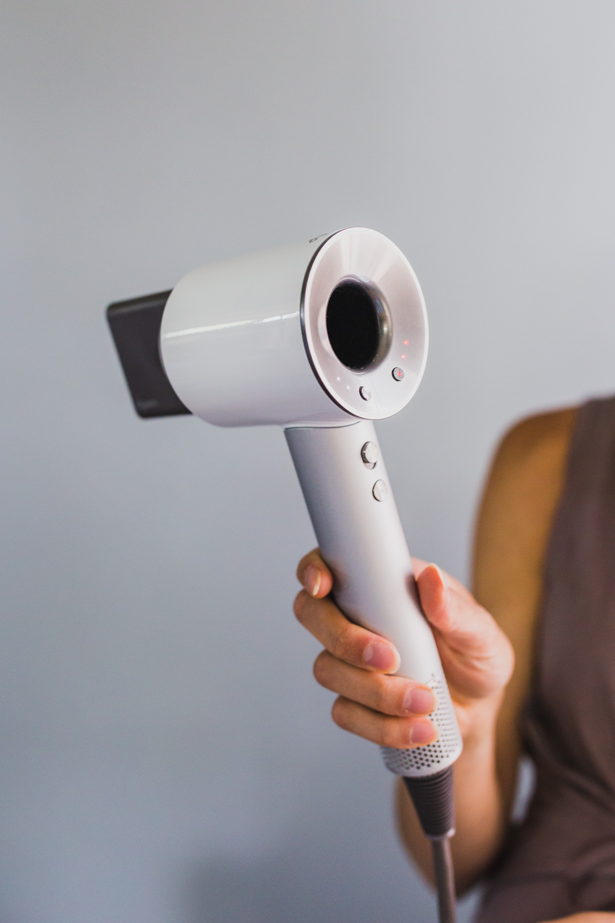 Where to Buy a Supersonic Hairdryer